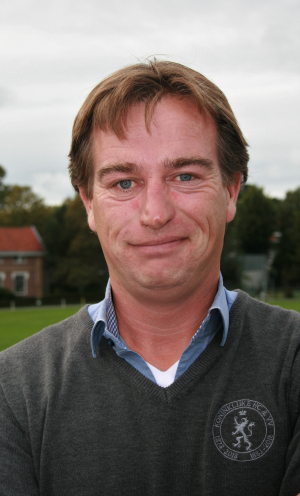 Alex Jongebreur