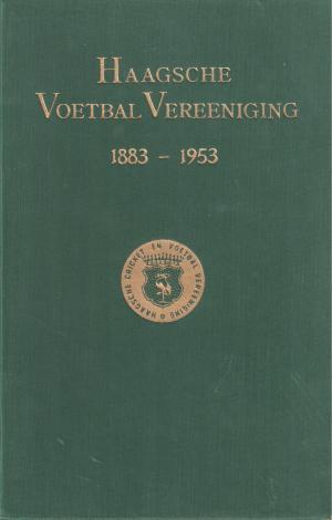 Haagsche Voetbal Vereeniging 1883-1953