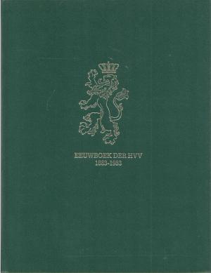 Eeuwboek der HVV 1883-1983