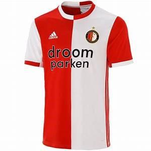 D. Gesigneerd shirt Feyenoord size L